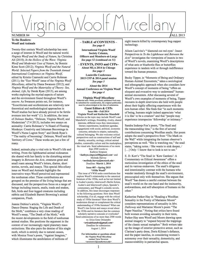 VWM84Fall2013--page 1